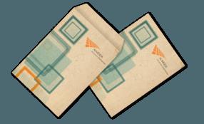 Envelope Saco